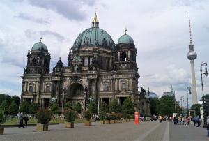 Berlínský dóm