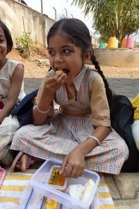 8 jídlo si děti nosí a chutná jim