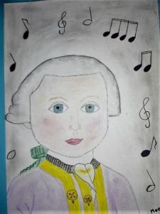 Maĺý Mozart