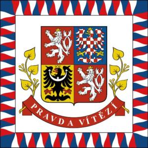 Prezidentska vlajka