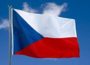 vlajka CR